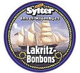 Echt Sylter Lakritz-Bonbons (70 g)