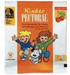 Wepa Kinder Pectoral Bonbons (60 g)