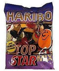 Haribo Top Star Mix (400 g)