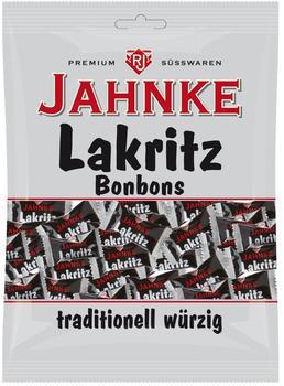 Jahnke Lakritz Bonbons (125 g)