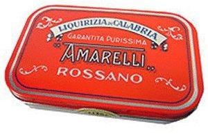 Amarelli Rossano (40 g)