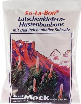 Josef Mack KG Sole-latschenkiefern Hustenbonbons So-la-bon (75 g)