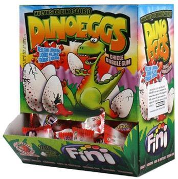 Fini Dino Eggs (200 Stück)