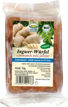 govinda-ingwer-wuerfel-70-g
