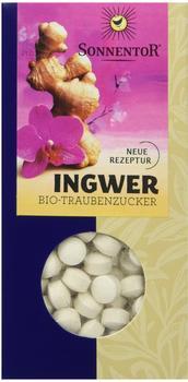 Sonnentor Ingwer-Traubenzucker (100 g)