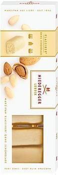 Niederegger Marzipan Klassiker ohne Schokolade (100 g)