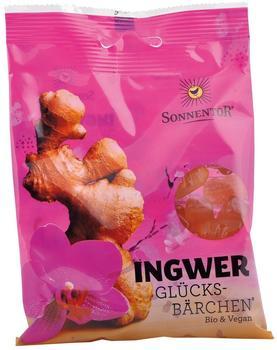 sonnentor-ingwer-gluecksbaerchen-100g