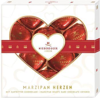 Niederegger Marzipan-Herzen (125 g)