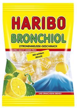 Haribo Bronchiol Zitronenmelisse (100g)