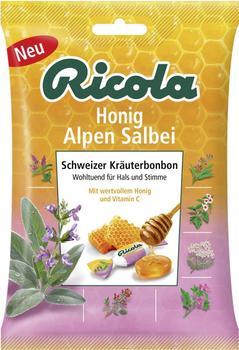 Ricola Honig Alpen Salbei (75g)