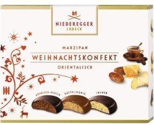 Niederegger Marzipan Weihnachtskonfekt Orientalisch (120 g)