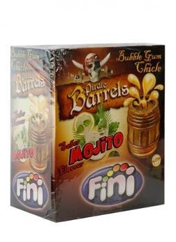 Fini Mojito Gum (200 Stück)