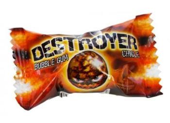 Fini Destroyer Gum (5 g)