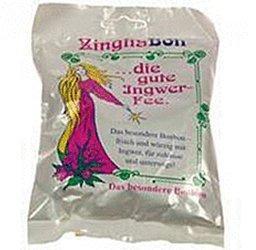 Allcura Ingwer Bonbons Zinghabon (76 g)