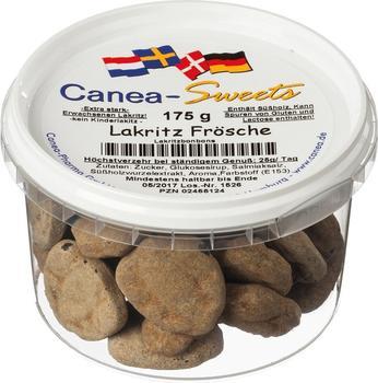 Pharma Peter Lakritz Frösche (175g)