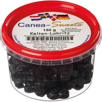 pharma-peter-kelten-lakritz-zuckerfrei-150g