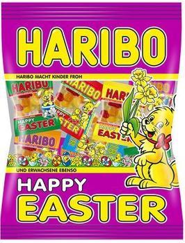 Haribo Minibeutel Happy Easter (250 g)