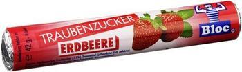 Dr. A. & L. Schmidgall Bloc Traubenzucker Erdbeere Rolle (1 Stk.)