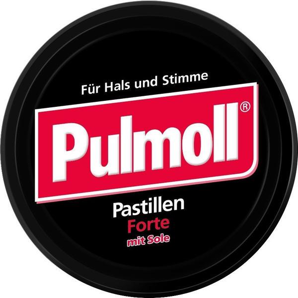 Pulmoll Forte Pastillen (75g)