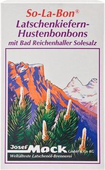 Josef Mack KG Sole-latschenkiefern Hustenbonbons So-la-bon (500 g)