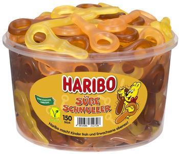 Haribo Süße Schnuller (150 Stück)