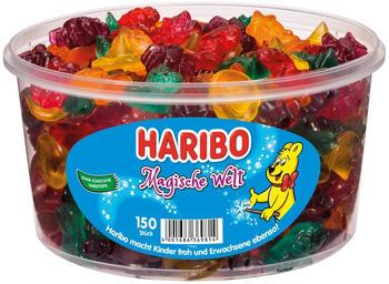 Haribo Zauberwelt (150 Stück)