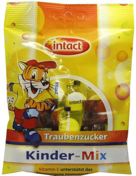 Intact Traubenzucker Kinder Mix (75 g)