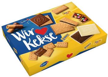 Bahlsen Wir lieben Kekse (1120g)