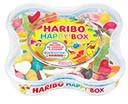 Haribo Happy Box (600g)