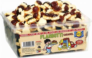 Haribo Flanbotti Caramel (210 Stck.)
