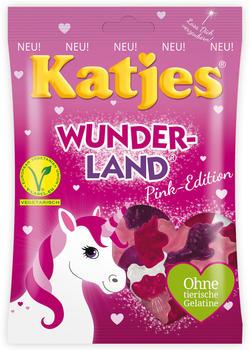 Katjes Wunderland Pink-Edition (200g)