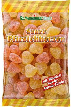 Dr. Munzinger Pfirsichherzen (250 g)