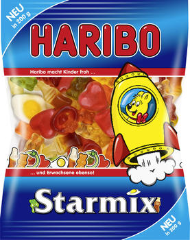 Haribo Starmix (200g)