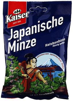 Kaiser Japanische Minze gefüllt (90 g)