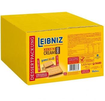 Leibniz Keks'n Cream Choco 96er