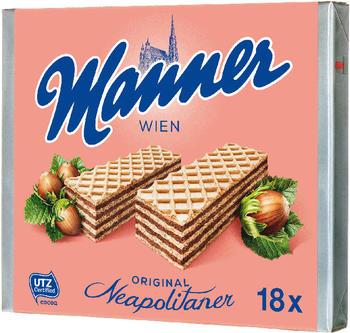 Manner Original Neapolitaner (18 x 75g)