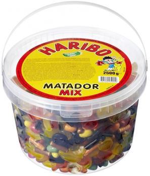 Haribo Matador Mix (2,5kg)
