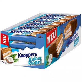 Knoppers KokosRiegel (24x40g)