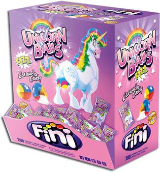 Fini Unicorn Balls Fizz 200er (1kg)
