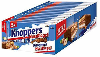 Knoppers Nussriegel (15x200g)