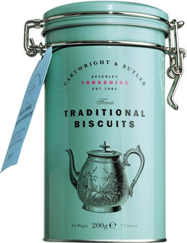 Cartwright & Butler Traditional Biscuits - Milk Chocolate Chunk Biscuits (200g)