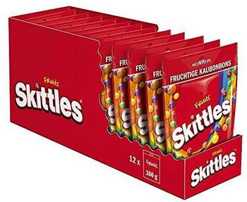 Skittles (12x160g)