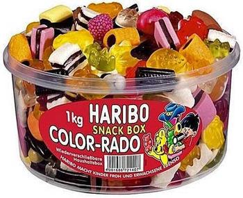 Haribo Color-Rado (5x1000g)