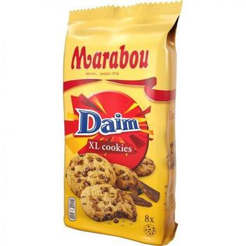 Marabou Daim XL Cookies (184g)