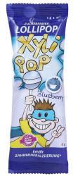 Miradent Xylipop Lolli Zahnpflegelolli Blaubeere (6g)