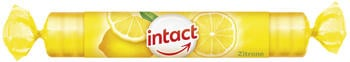 Intact Traubenzucker Zitrone (1 Stck.)