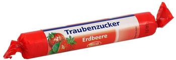 Intact Traubenzucker Erdbeere Rolle (40 g)