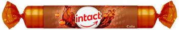 Intact Traubenzucker Cola Rolle (40 g)