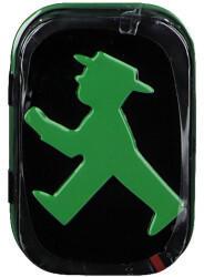 Nostalgic Art Ampelmann Pillendose grün mit Pfefferminzpastillen (15g)
