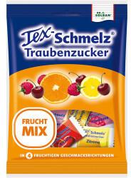 Soldan Tex Schmelz Traubenzucker Frucht-Mix (75g)